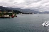 Spienza -- A Poor Substitute for Portofino!