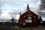 Opequon Church.