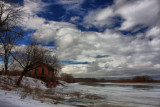 River Landscape in HDRMarch 11, 2011