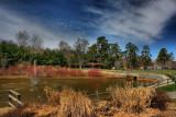 Park Landscape in HDRApril 18, 2011