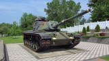 Army TankMay 26, 2011