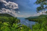 Great Sacandaga Lake in HDRMay 29, 2011
