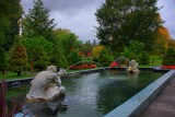 Fountain in HDRSeptember 29, 2011