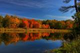 Rensselaer Lake / Six Mile Waterworks