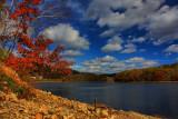 Autumn Scene in HDROctober 16, 2011