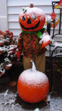 Halloween DecorationsOctober 29, 2011