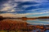 River Landscape in HDRNovember 25, 2011