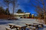 Nature Center in HDRJanuary 16, 2012