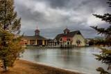 Park in HDRJanuary 25, 2012