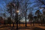 Morning at Park in HDRJanuary 29, 2012