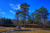 Park Landscape in HDRFebruary 5, 2012