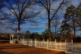 Park Landscape in HDRFebruary 9, 2012
