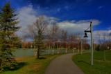Park Path in HDRApril 4, 2012