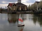 Sailboat ReflectionApril 10, 2012