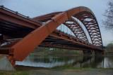 Steel Arch Bridge in HDRApril 15, 2012