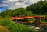 Historic Bridge in HDRJune 24, 2012