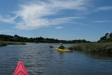 Kayaking Cape CodJuly 3, 2012