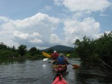 Cedar River Flow Kayak TripJuly 16, 2012