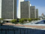 Agency Buildings at the Empire Plaza