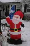 Merry ChristmasDecember 25, 2007