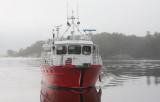 Ferryboat to Landsort