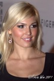 Elena Semikina, Miss Canada