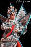Thirteenth sister's adventure in Neng Yan Temple