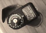 Weston Lightmeter