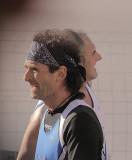 Faces in the Marathon