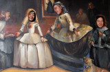 The Meninas  :o)