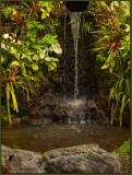 9235.Garden Falls