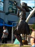9287.HonoluluHula Dancer