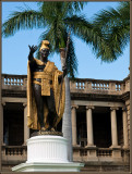 9307.King Kamahamaha