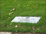 9328.Ernie Pyle Stone