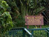 9440.Wailua River Sign