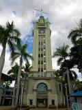 AlohaTowerby Aja