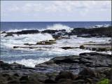 9553.Mesmerizing Waves