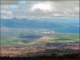 9658.Overlooking Maui Isthmus