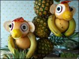 9811.Fruit Monkey