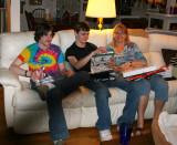 Family Jan 2012