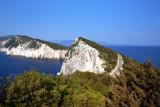 Southend of Lefkada