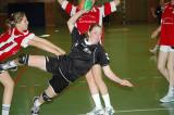 Südwestdeutsche Meisterschaft wC-Jugend