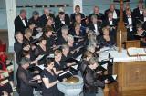 Konzert mit dem Gemengd Koor Zangslust Venlo 2011