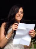 Speech by Roxanna