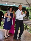 Dancin' Man with Carole