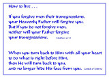 HOW TO LIVE . . .