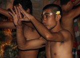 The Kecak