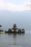 Puru Ulan Danu Bratan. Bali - INDONESIA
