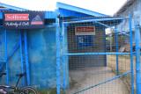 The bottle shop in Munda
