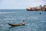 From Honiara (Gualdalcanal)  via Nggela Islands  to Auki (Malaita)